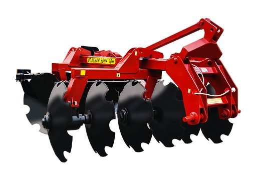 Mounted disk harrow BDN-3,0М